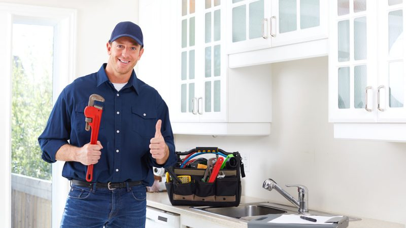 Do You Have What It Takes To Be A Plumber?