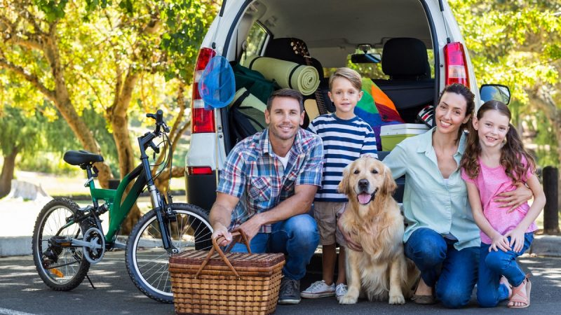Choosing A Great Family Summer Vacation